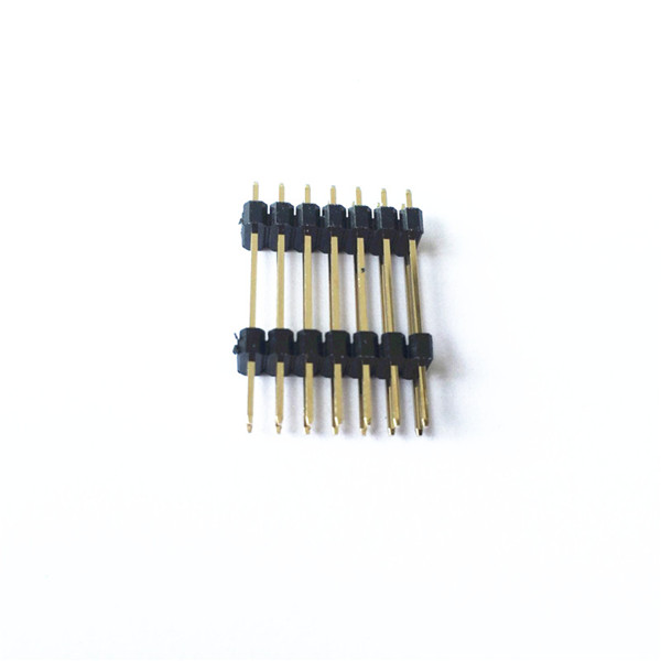 Pin header ,female header connector double row connector