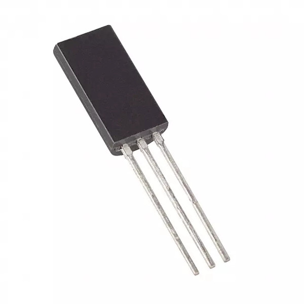 military and industrial integrated circuit