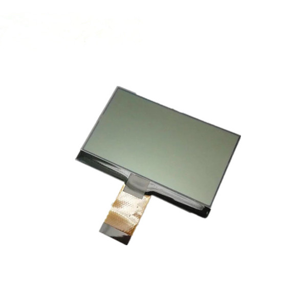 Dot matrix lcd 12864 COG FSTN type wide temperature -20~+70